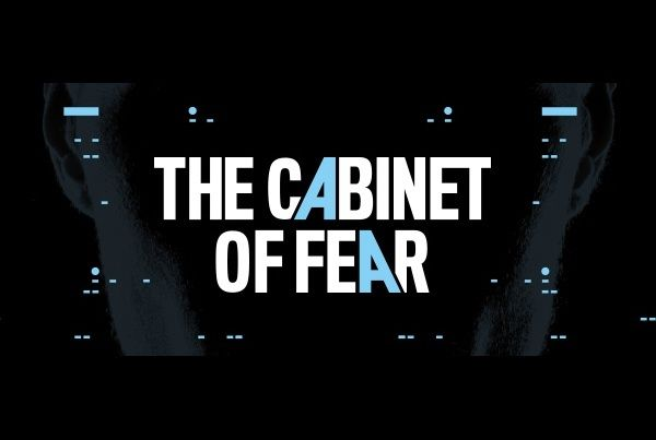 THE CABINET OF FEAR