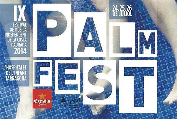 Palmfest'14