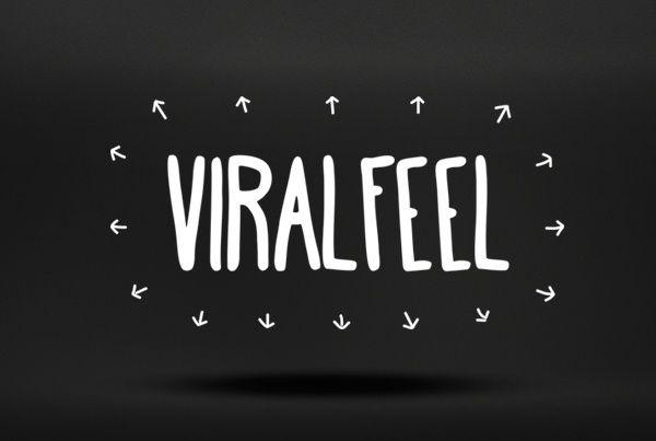 viralfeel web